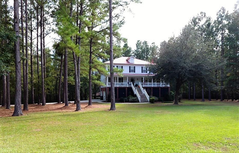 472 Cypress Point Drive Summerville, SC 29486