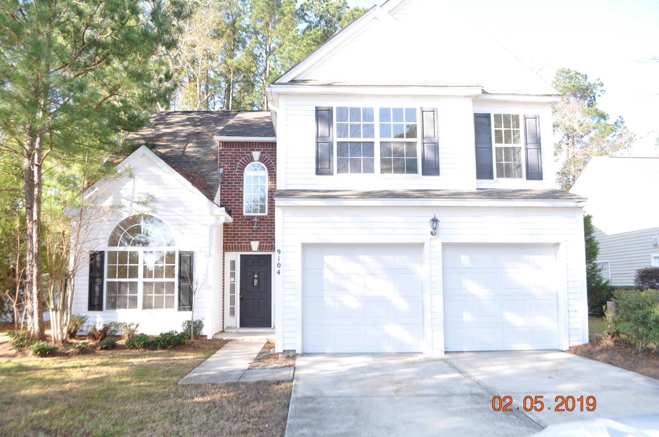 9104 Wildflower Way Summerville, SC 29485
