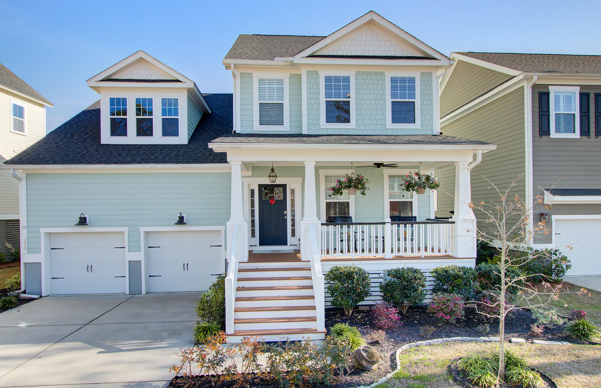 Stonoview Homes For Sale - 2639 Colonel Harrison, Johns Island, SC - 23
