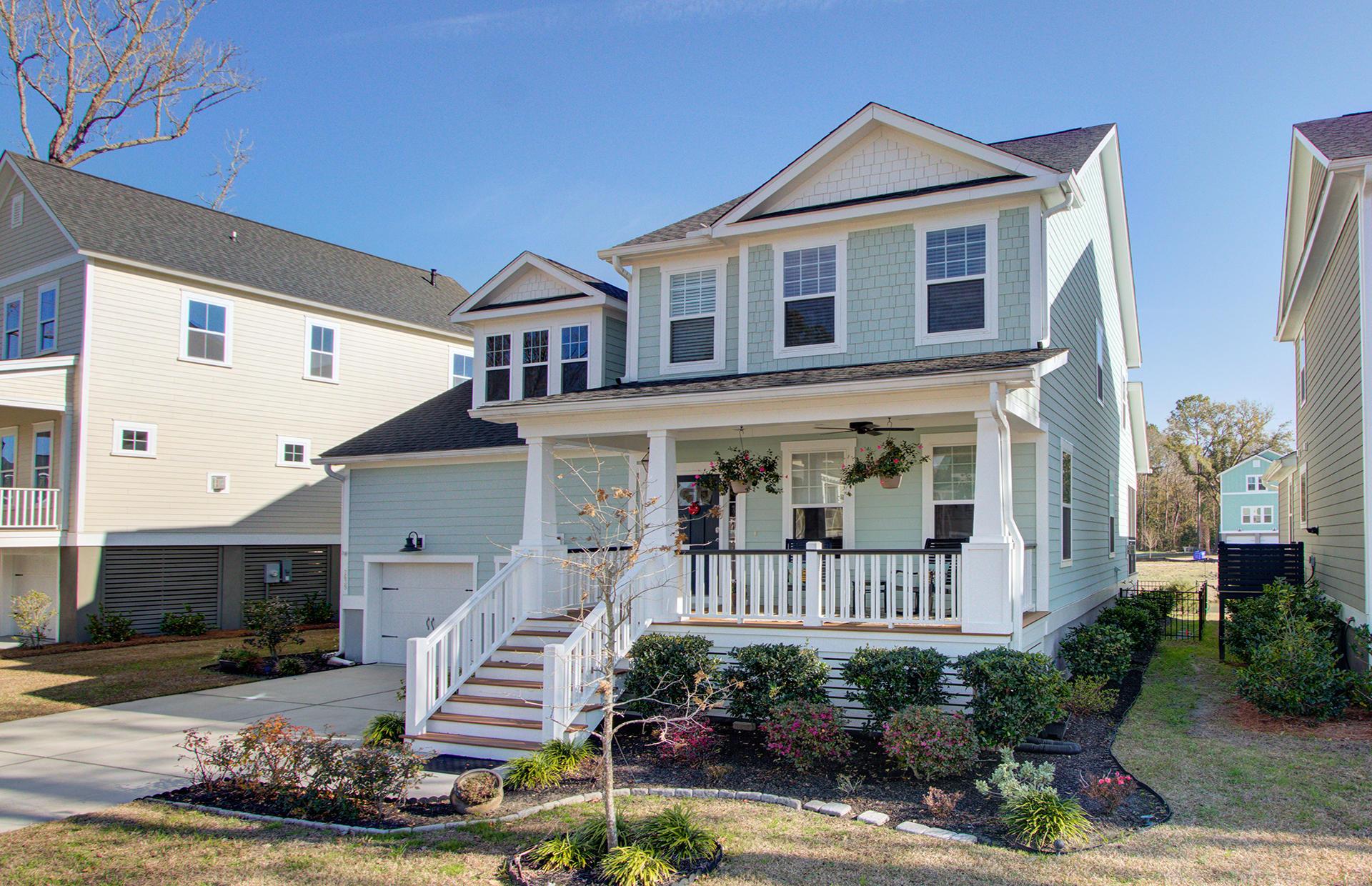 Stonoview Homes For Sale - 2639 Colonel Harrison, Johns Island, SC - 30