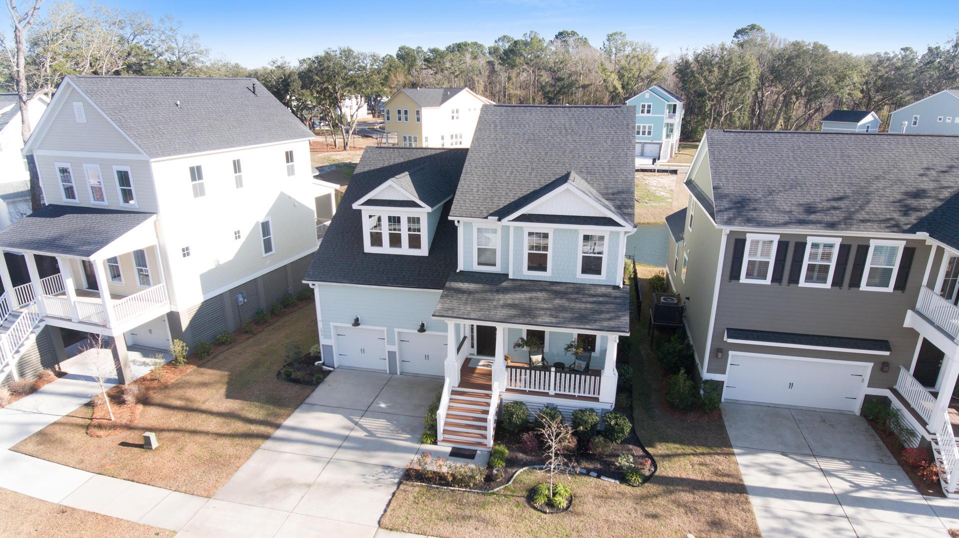 Stonoview Homes For Sale - 2639 Colonel Harrison, Johns Island, SC - 28