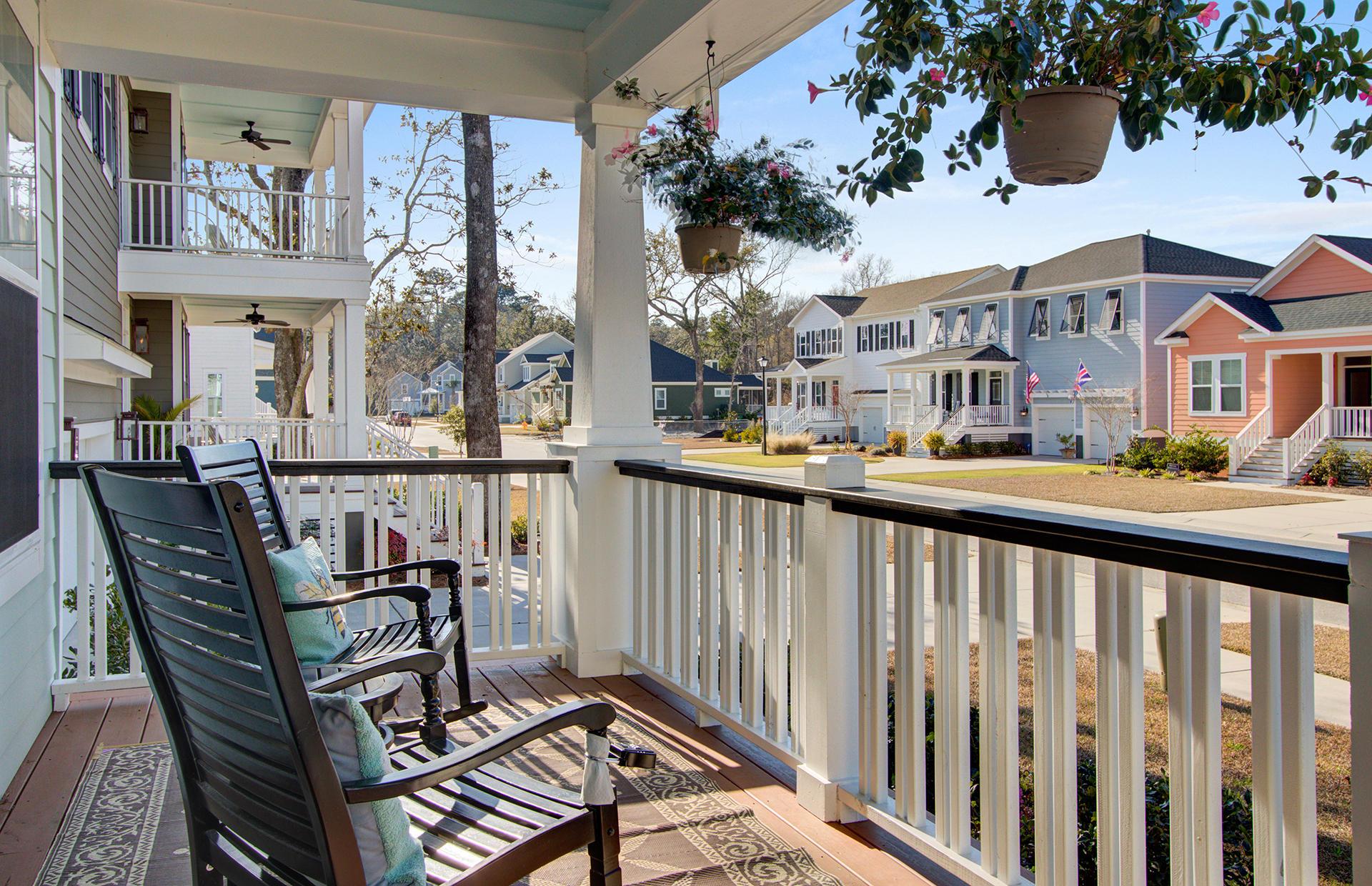 Stonoview Homes For Sale - 2639 Colonel Harrison, Johns Island, SC - 33