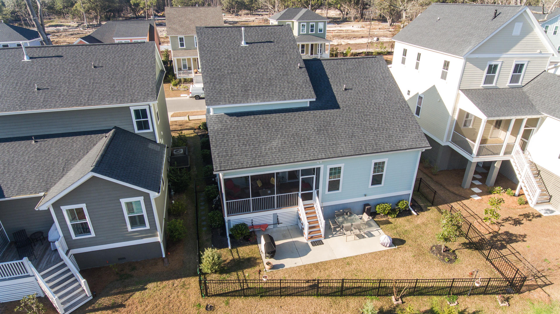 Stonoview Homes For Sale - 2639 Colonel Harrison, Johns Island, SC - 29