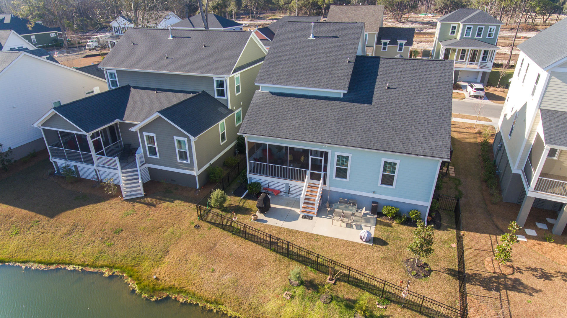 Stonoview Homes For Sale - 2639 Colonel Harrison, Johns Island, SC - 1