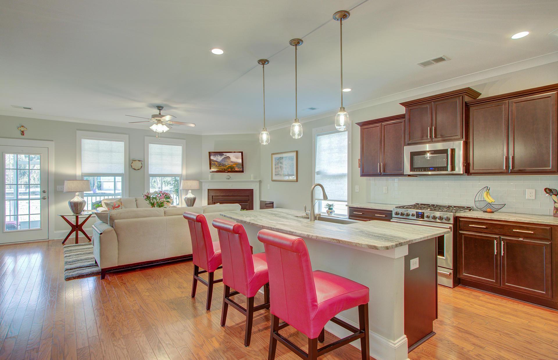 Stonoview Homes For Sale - 2639 Colonel Harrison, Johns Island, SC - 5