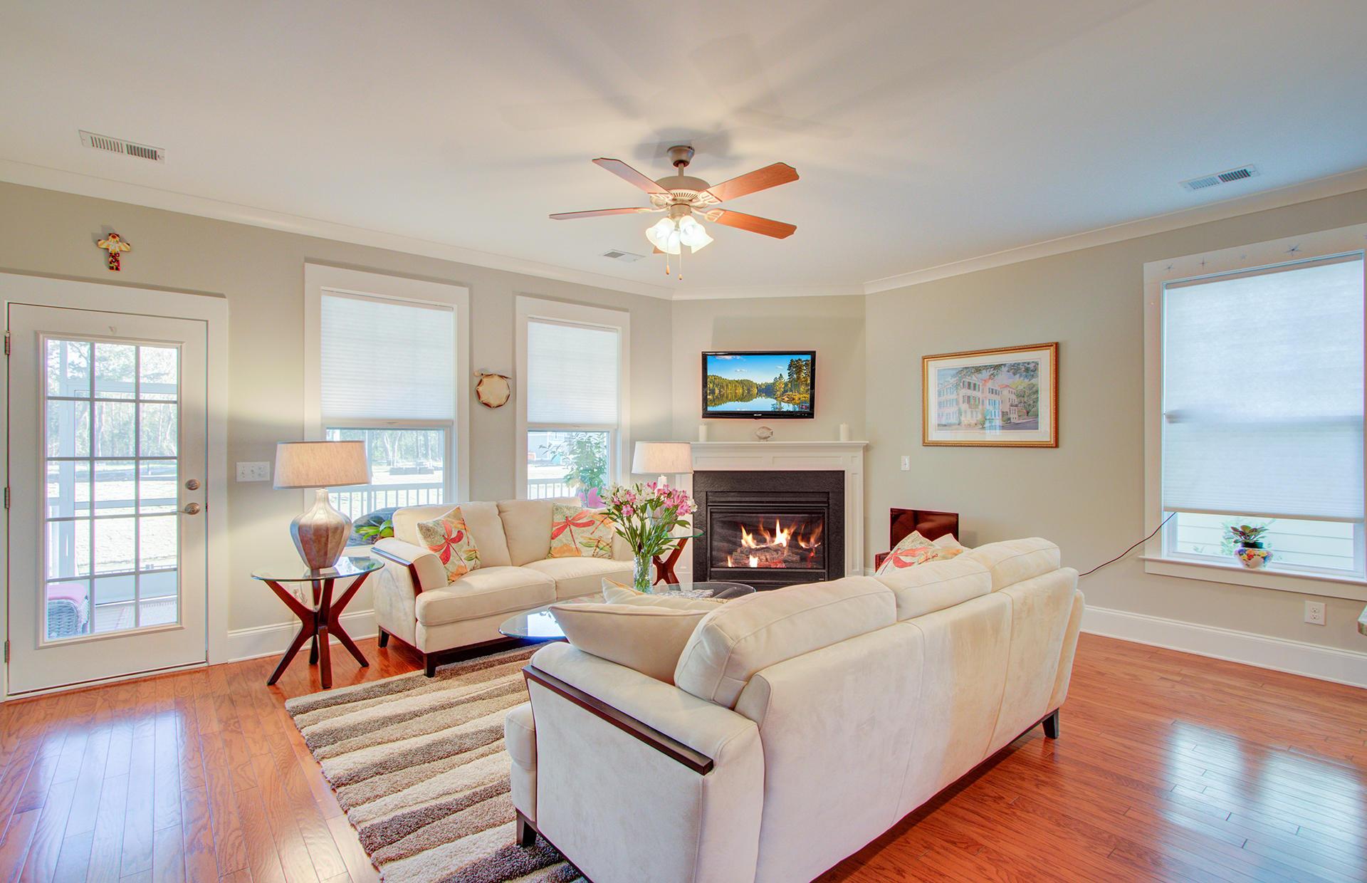 Stonoview Homes For Sale - 2639 Colonel Harrison, Johns Island, SC - 9