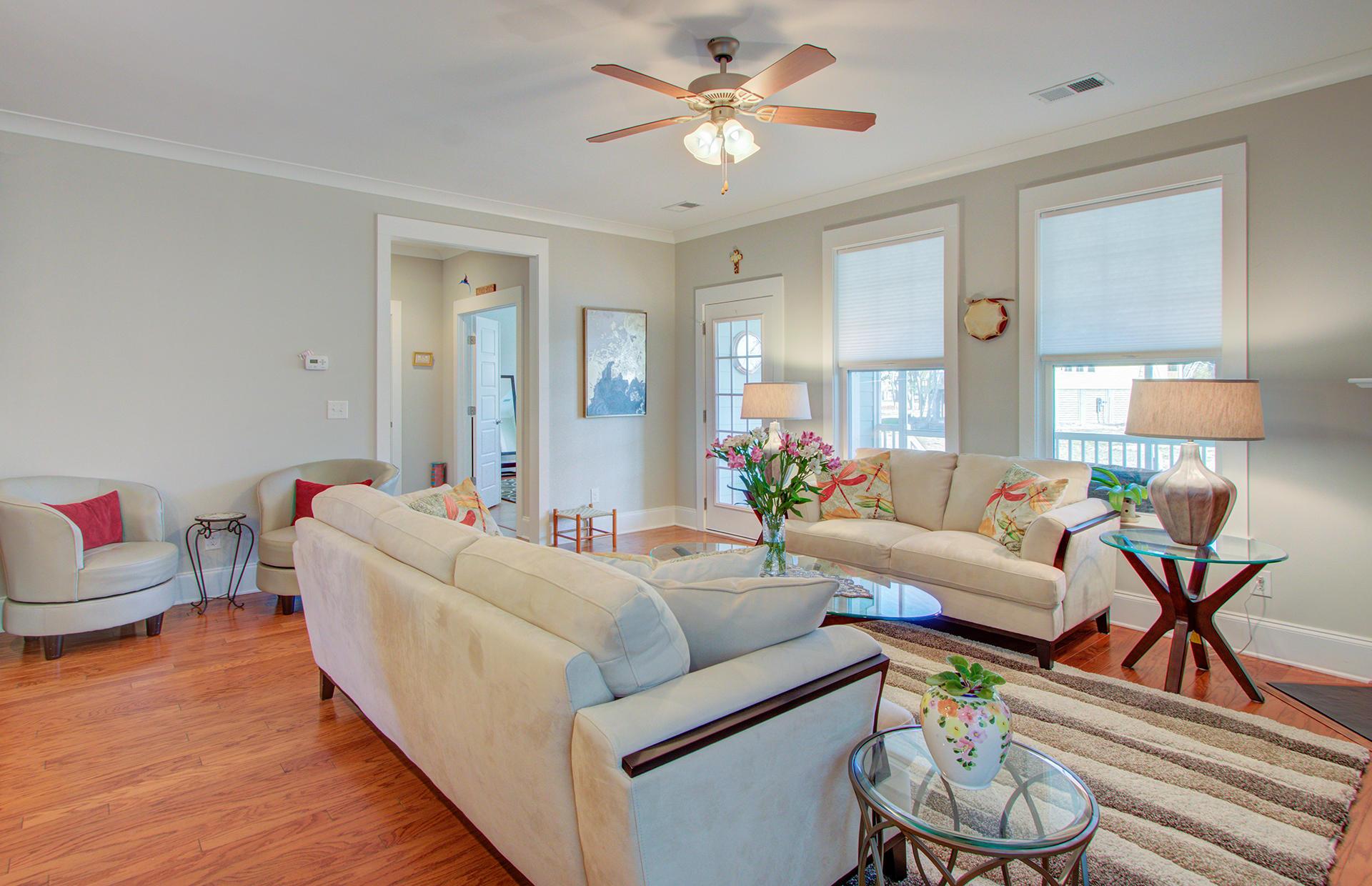 Stonoview Homes For Sale - 2639 Colonel Harrison, Johns Island, SC - 10