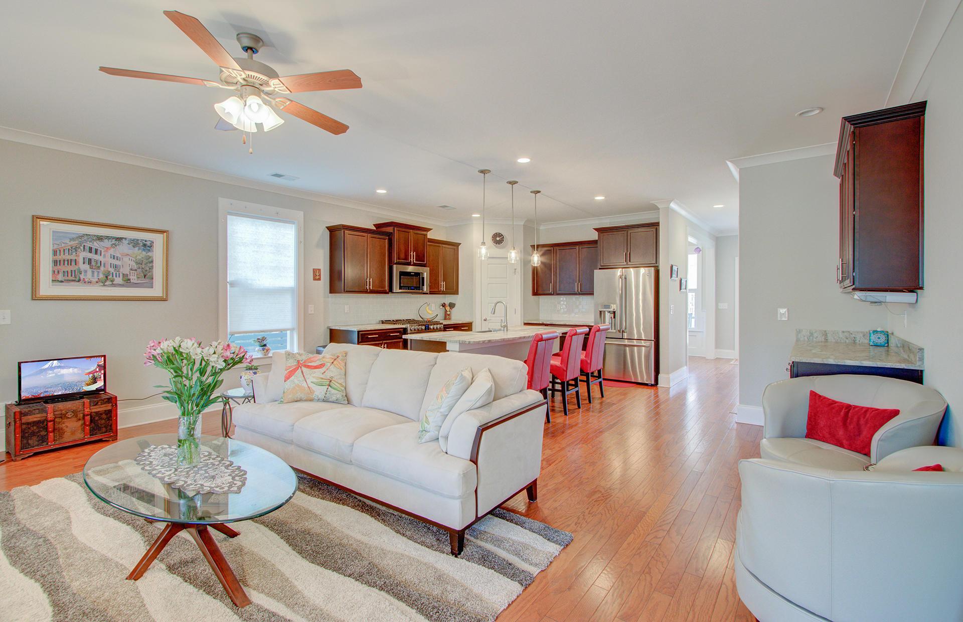 Stonoview Homes For Sale - 2639 Colonel Harrison, Johns Island, SC - 8