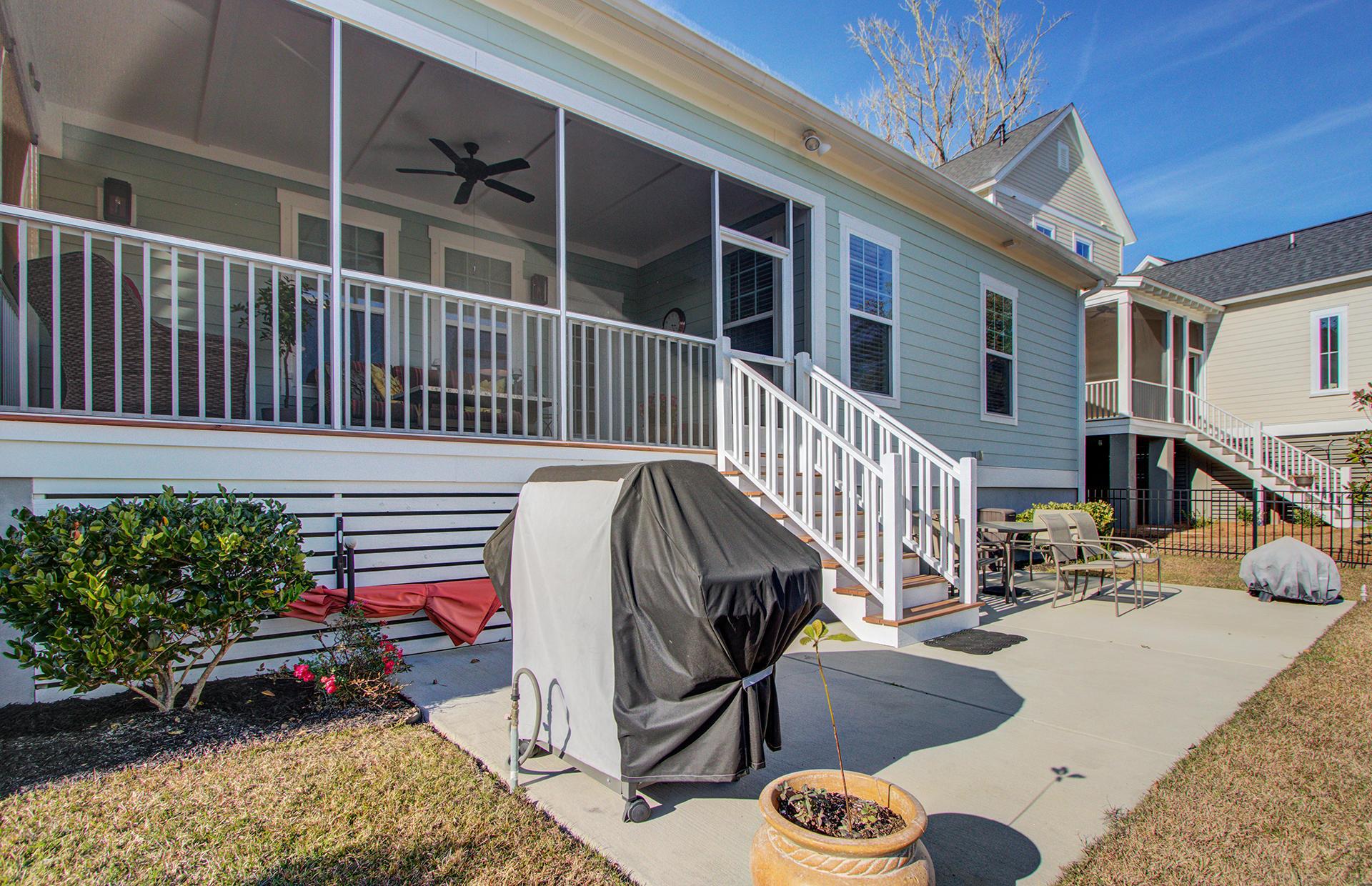 Stonoview Homes For Sale - 2639 Colonel Harrison, Johns Island, SC - 13
