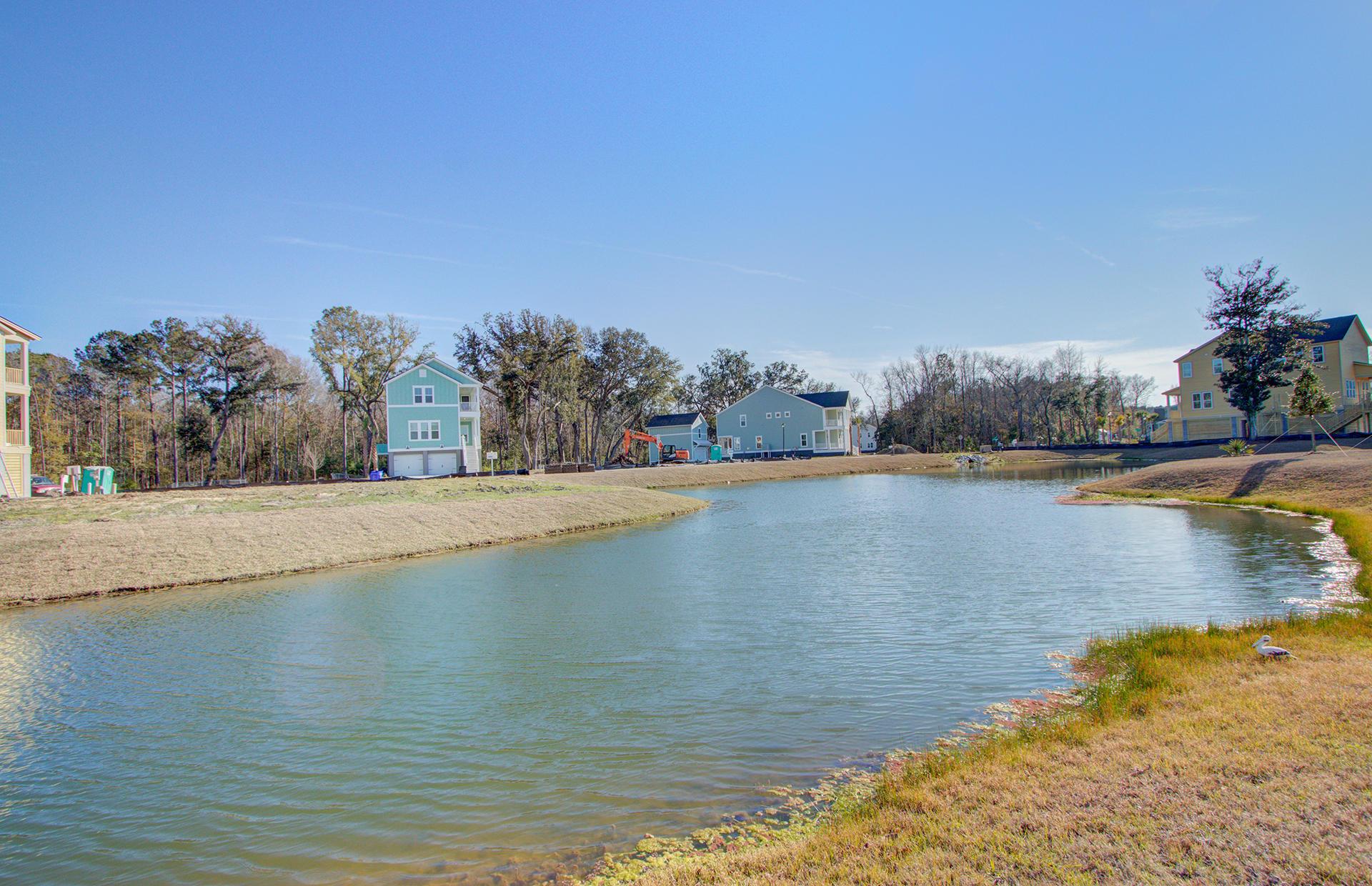 Stonoview Homes For Sale - 2639 Colonel Harrison, Johns Island, SC - 2