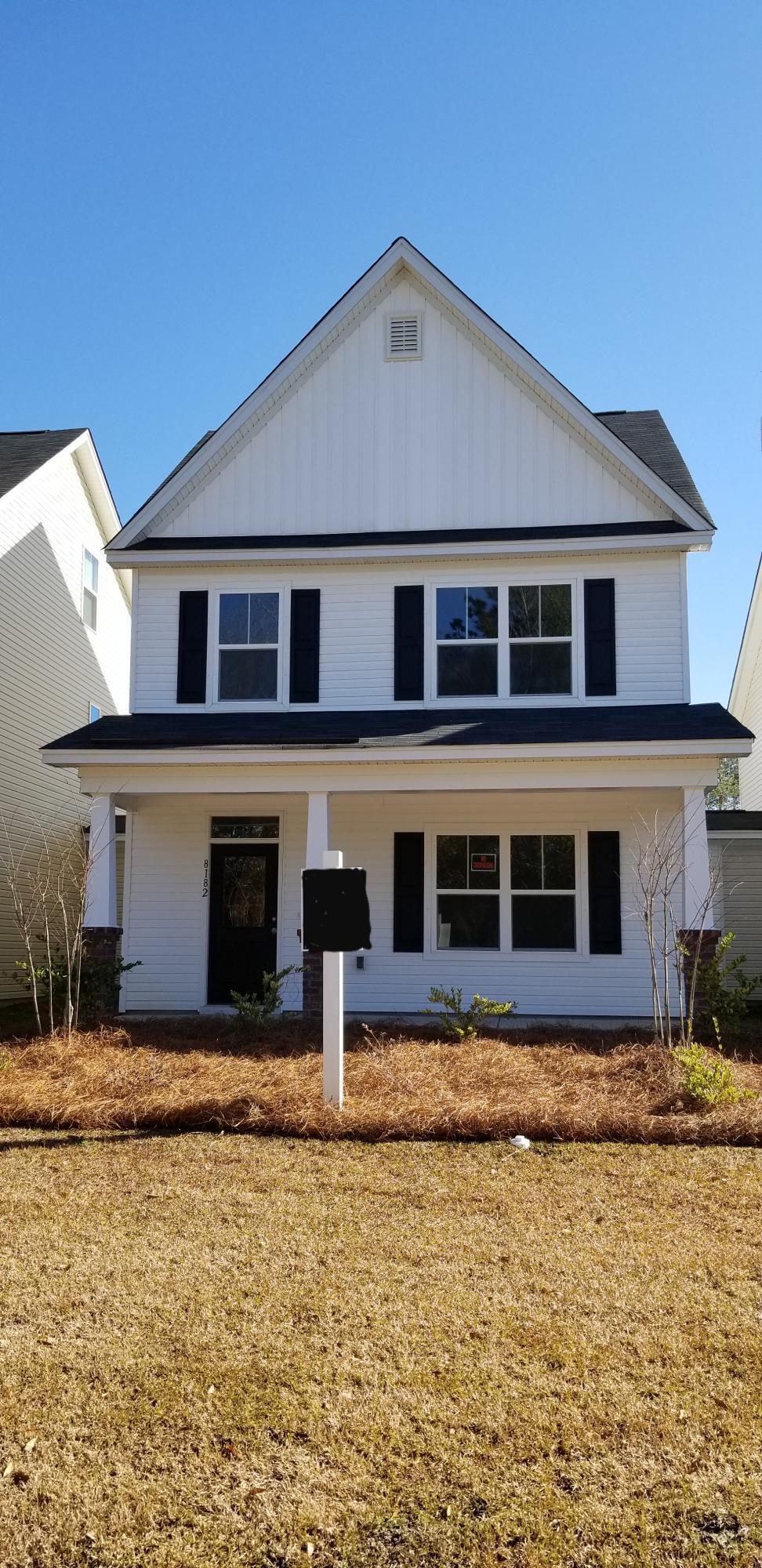 8194 S Antler Drive North Charleston, SC 29406