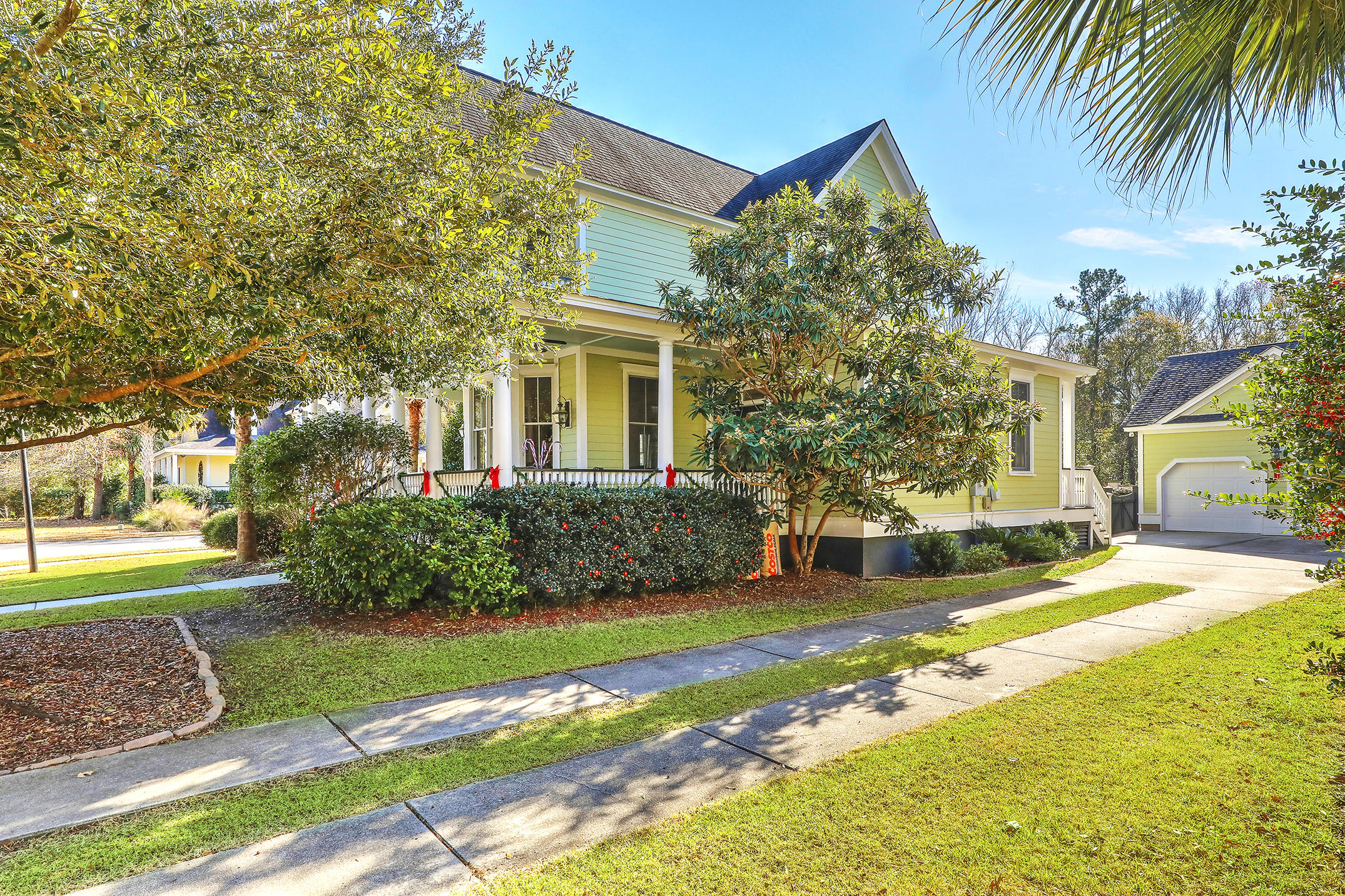 3348 Porchview Place Johns Island, SC 29455