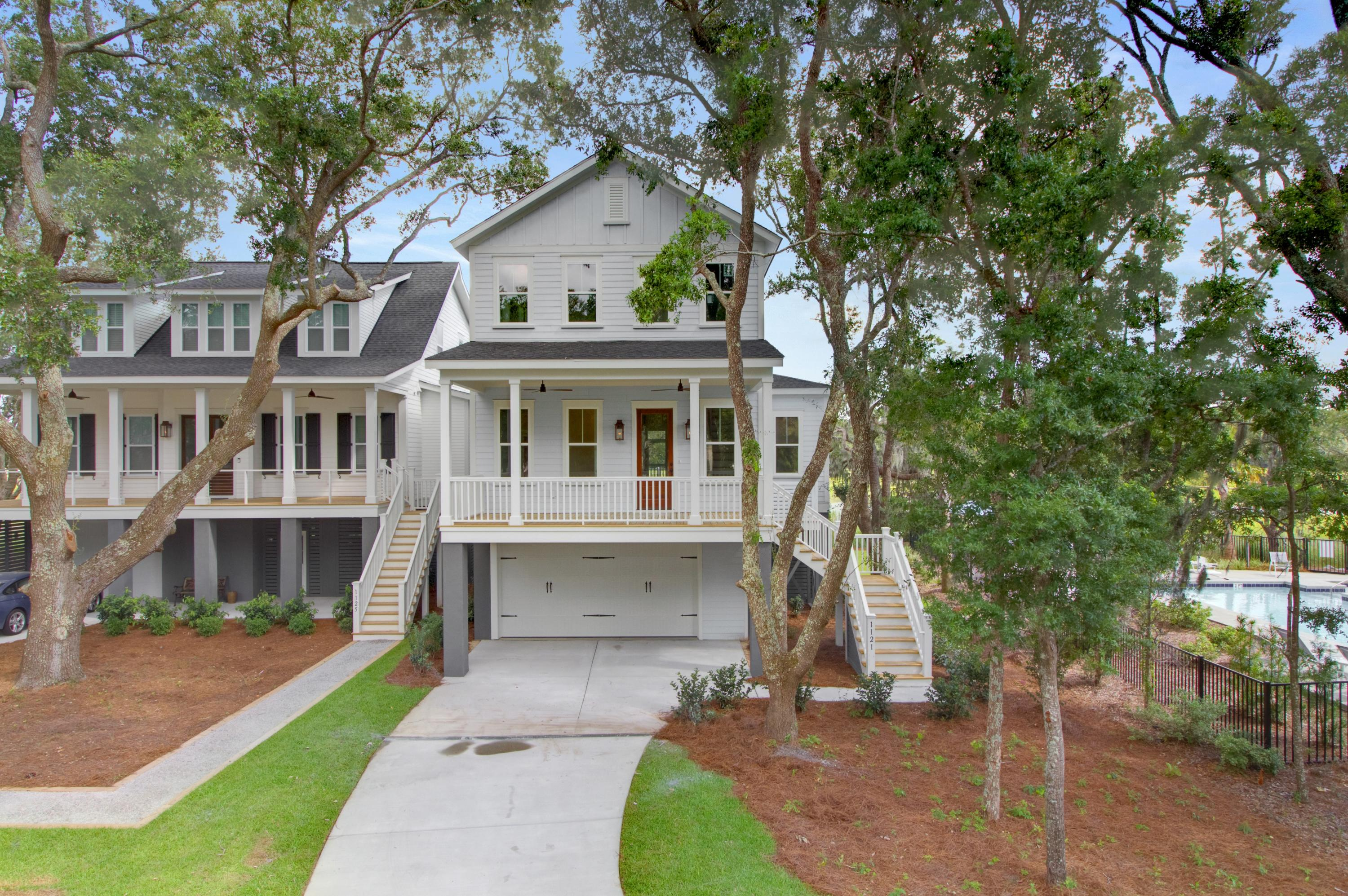 3042 Evening Tide Drive Hanahan, SC 29410