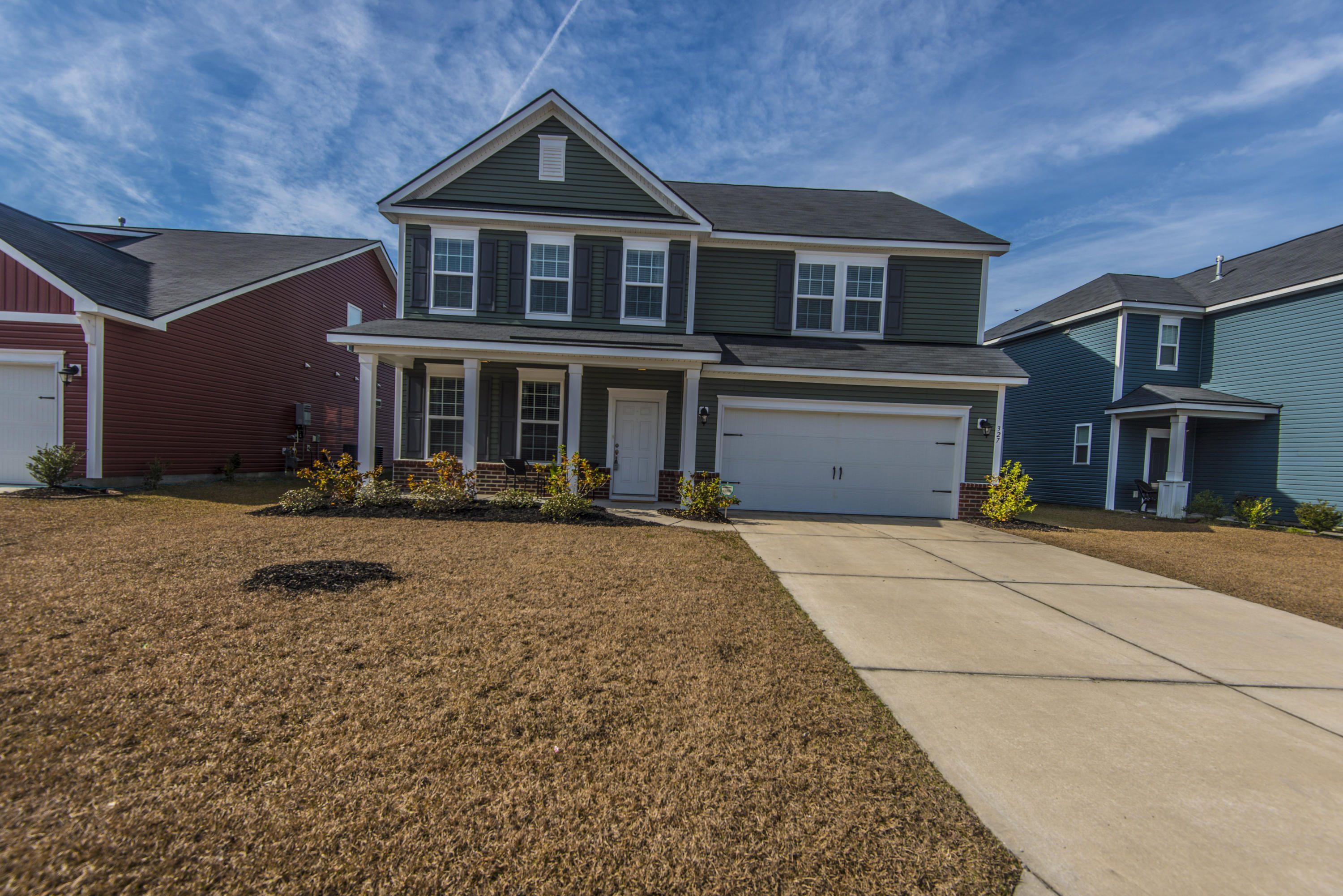 327 Beachgrass Lane Summerville, SC 29486