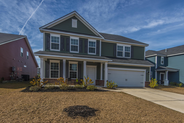 327 Beachgrass Lane Summerville, SC 29486