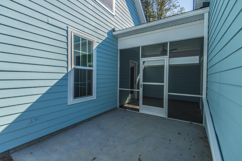 Magnolia Bluff Homes For Sale - 3120 Riverine, Charleston, SC - 22