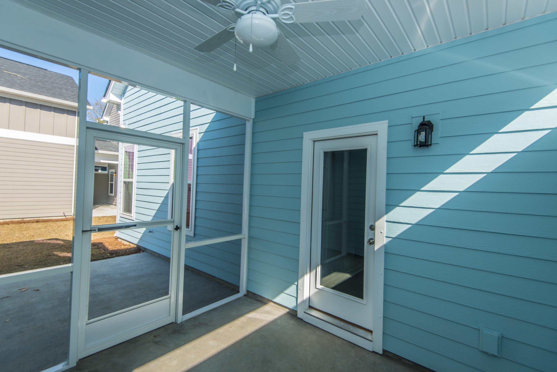 Magnolia Bluff Homes For Sale - 3120 Riverine, Charleston, SC - 20