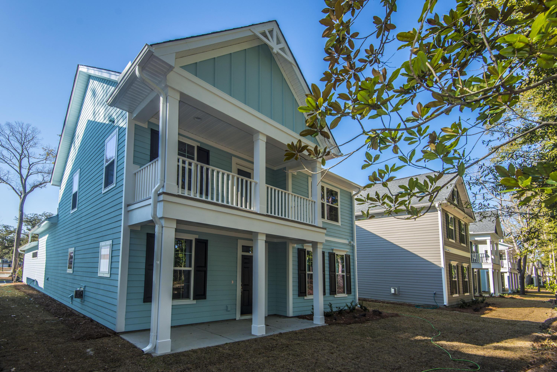 Magnolia Bluff Homes For Sale - 3120 Riverine, Charleston, SC - 26