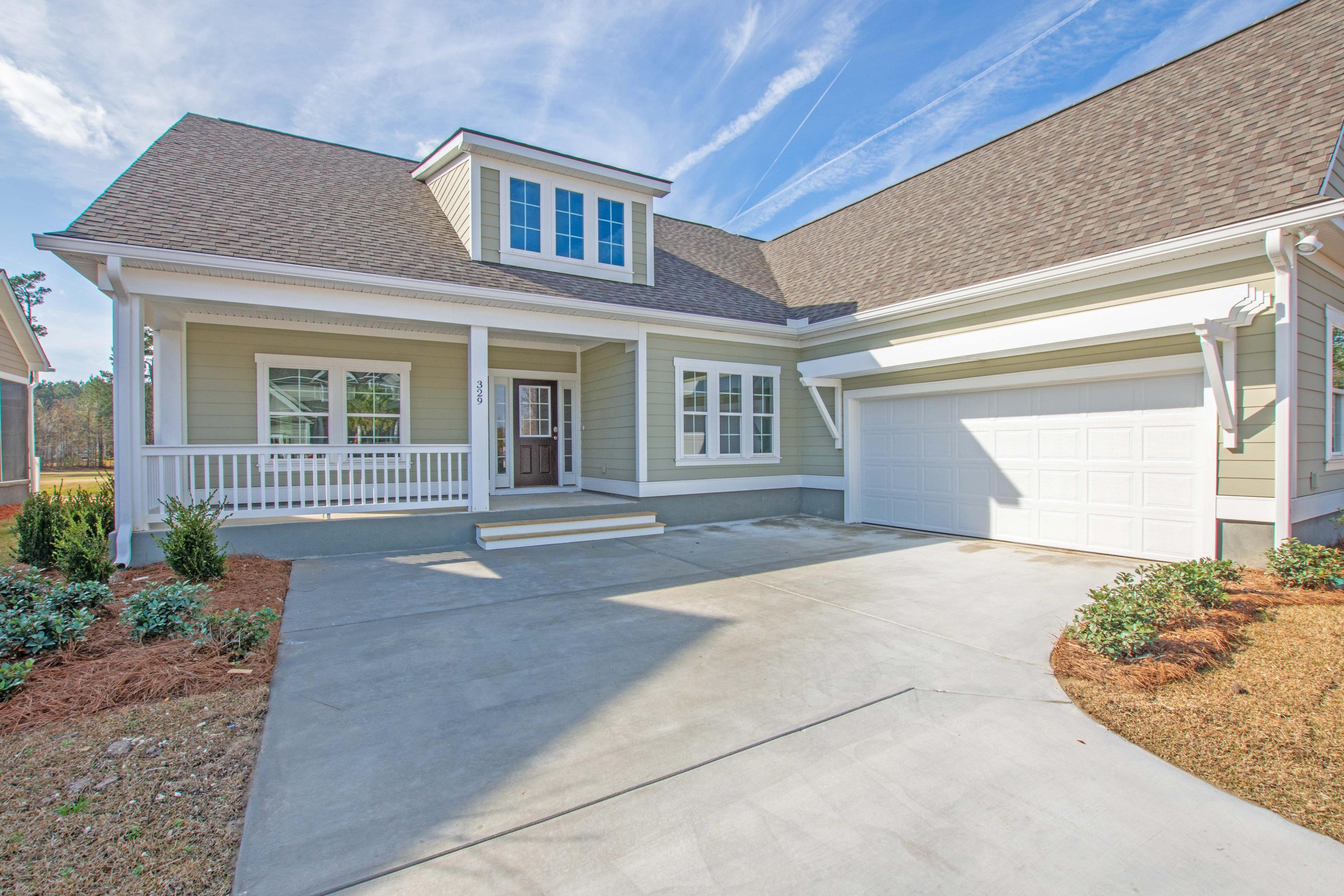 329 Silver Cypress Circle Summerville, SC 29485