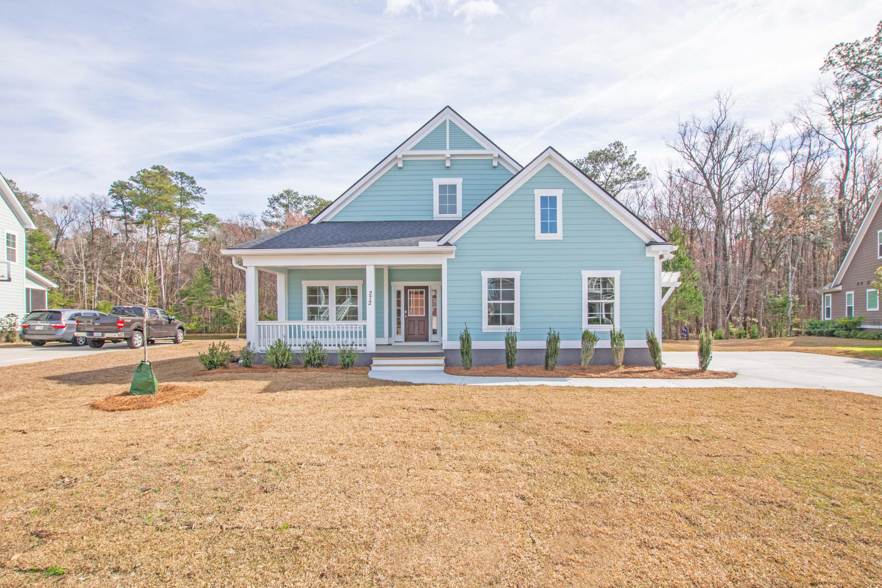 272 Silver Cypress Circle Summerville, SC 29485
