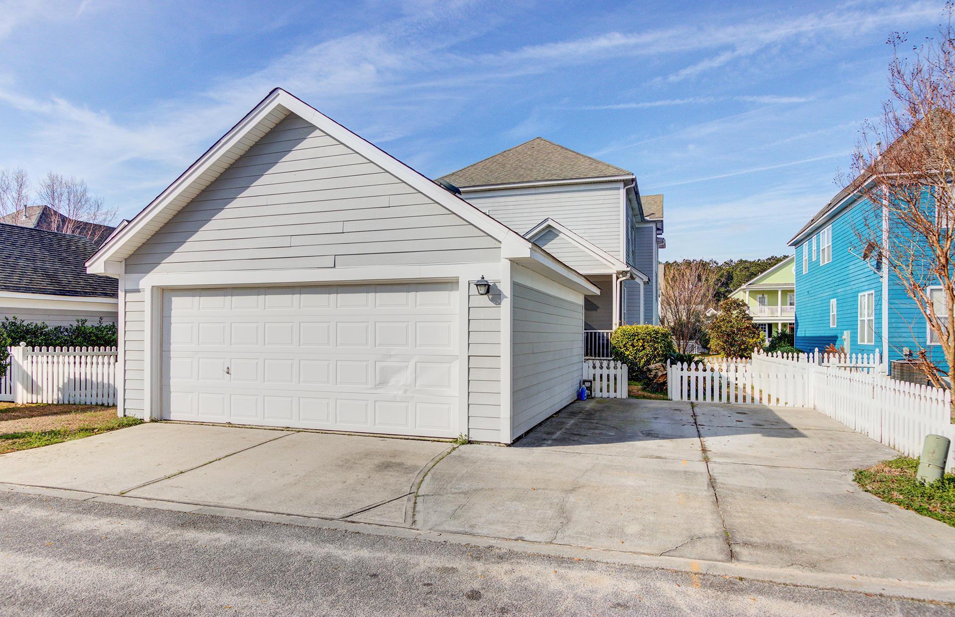 313 Hydrangea Street Summerville, SC 29483