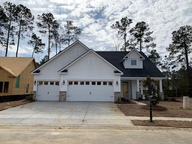 3054 Rice Field Lane Mount Pleasant, SC 29466