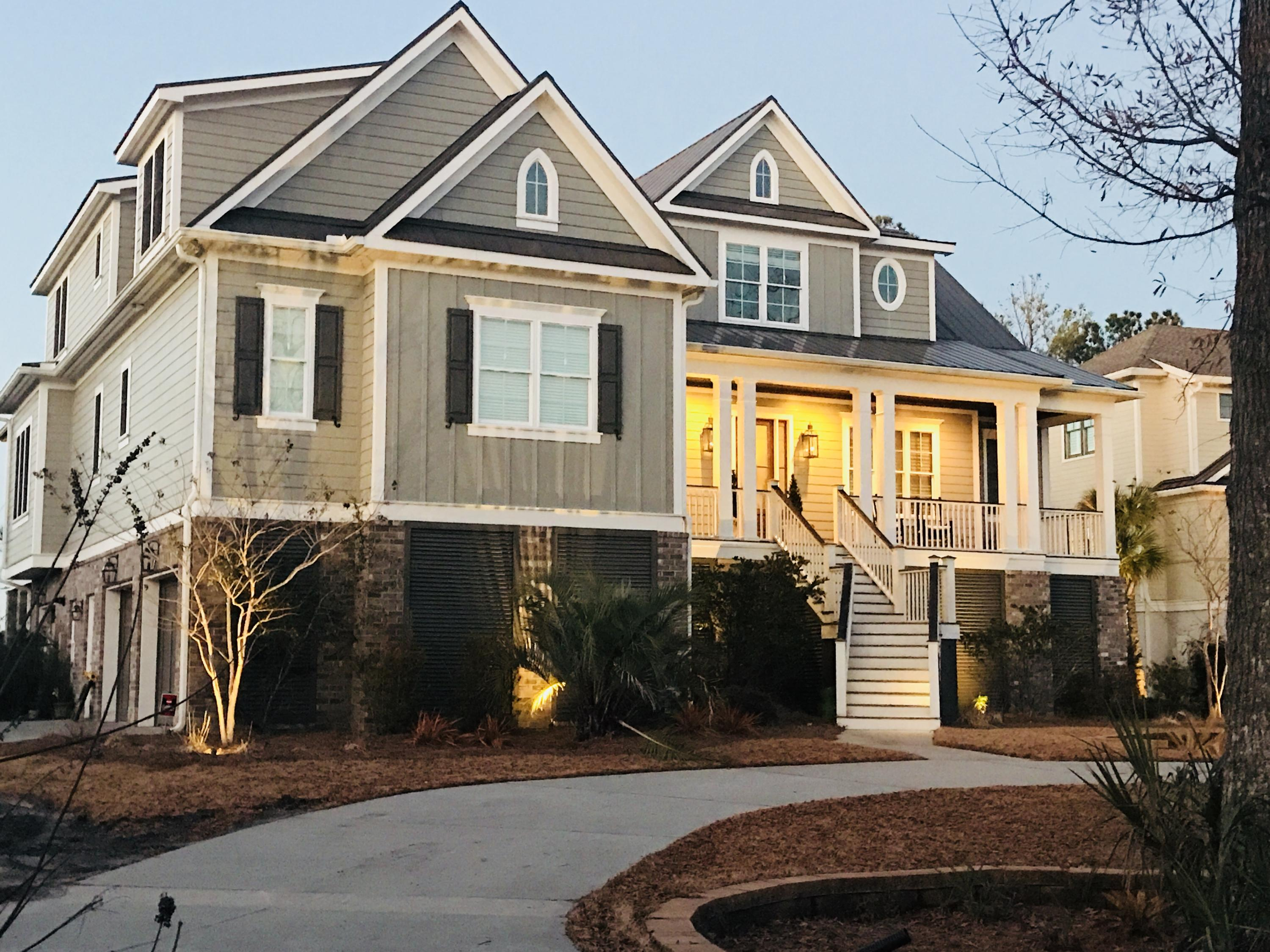2733 Fountainhead Way Mount Pleasant, SC 29466