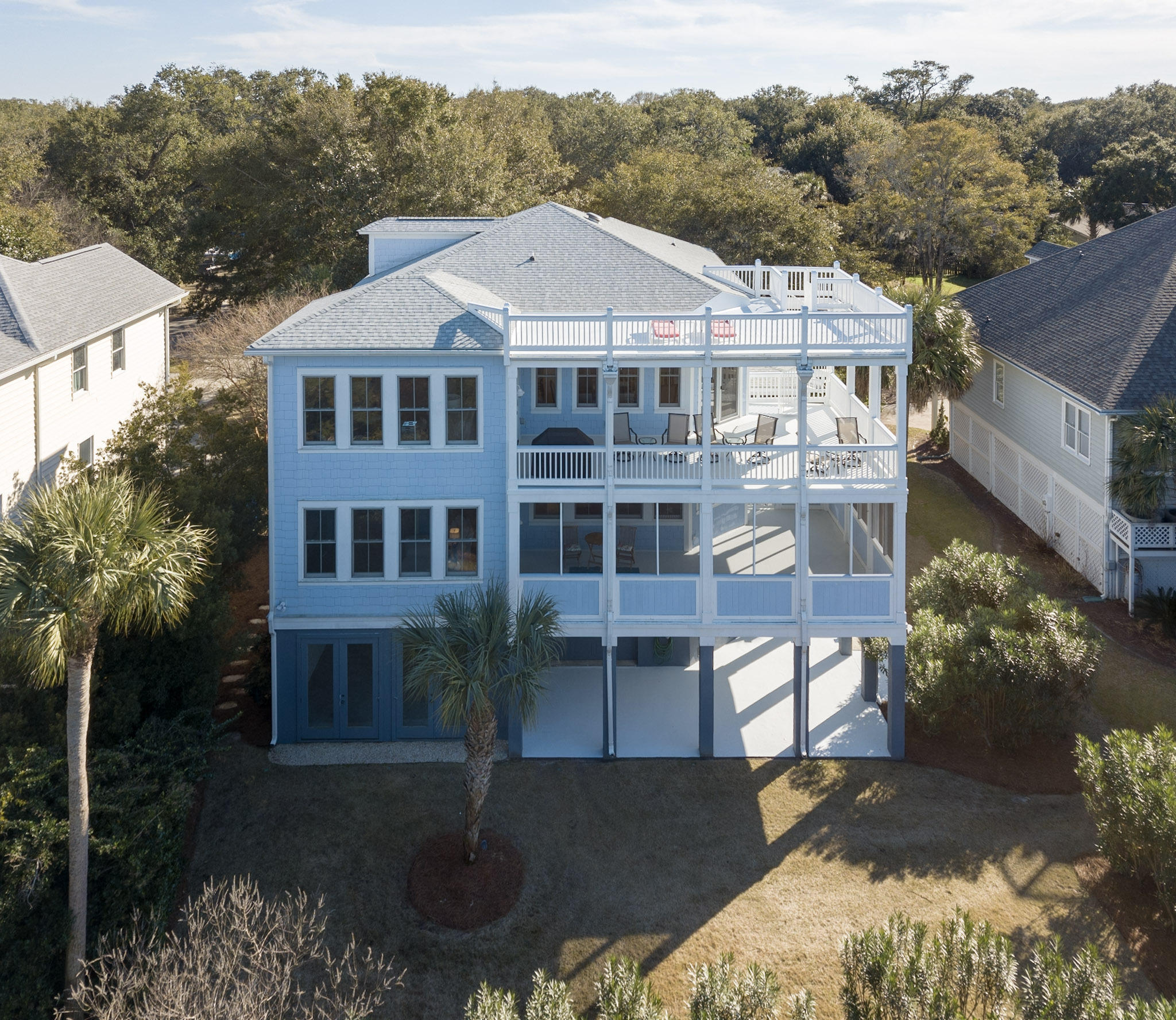 3305 Waterway Boulevard Isle Of Palms, Sc 29451