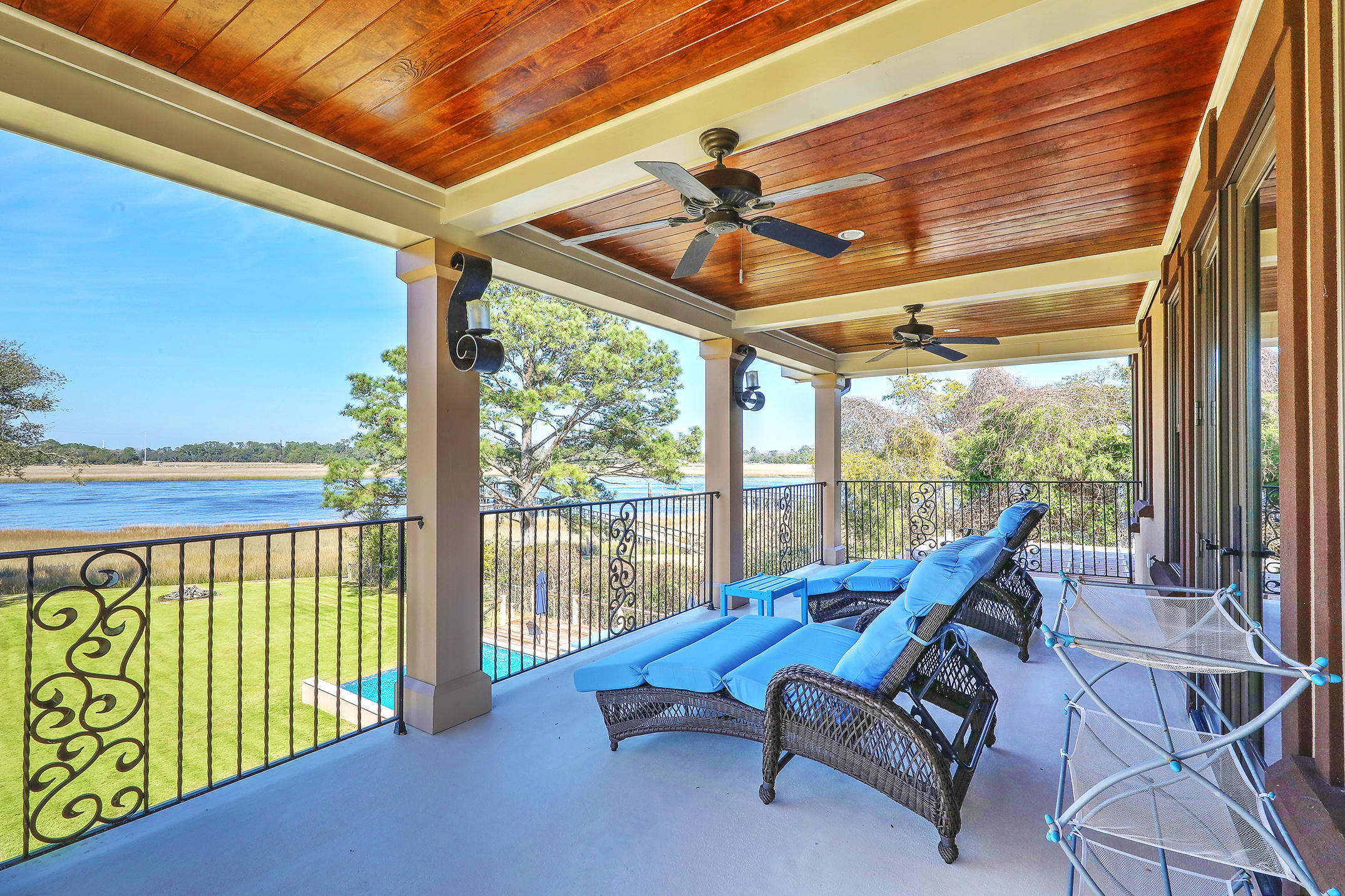 Riverland Terrace Homes For Sale - 2044 Wappoo Hall, Charleston, SC - 32