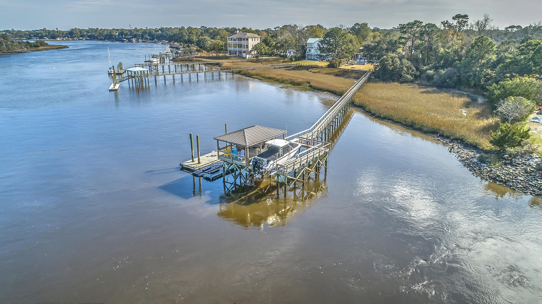 Riverland Terrace Homes For Sale - 2044 Wappoo Hall, Charleston, SC - 6
