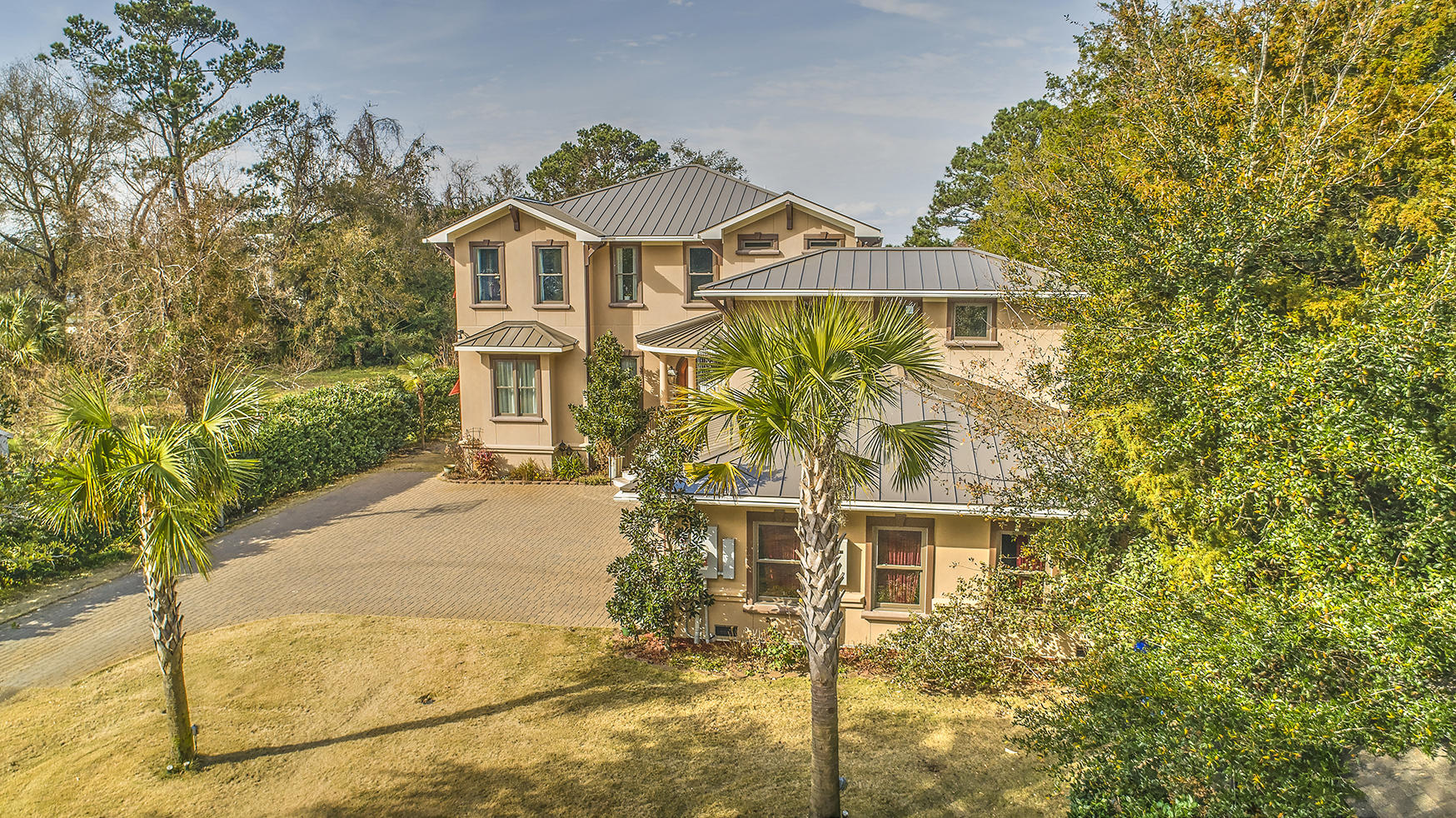Wappoo Hall Homes For Sale - 2044 Wappoo Hall, Charleston, SC - 2