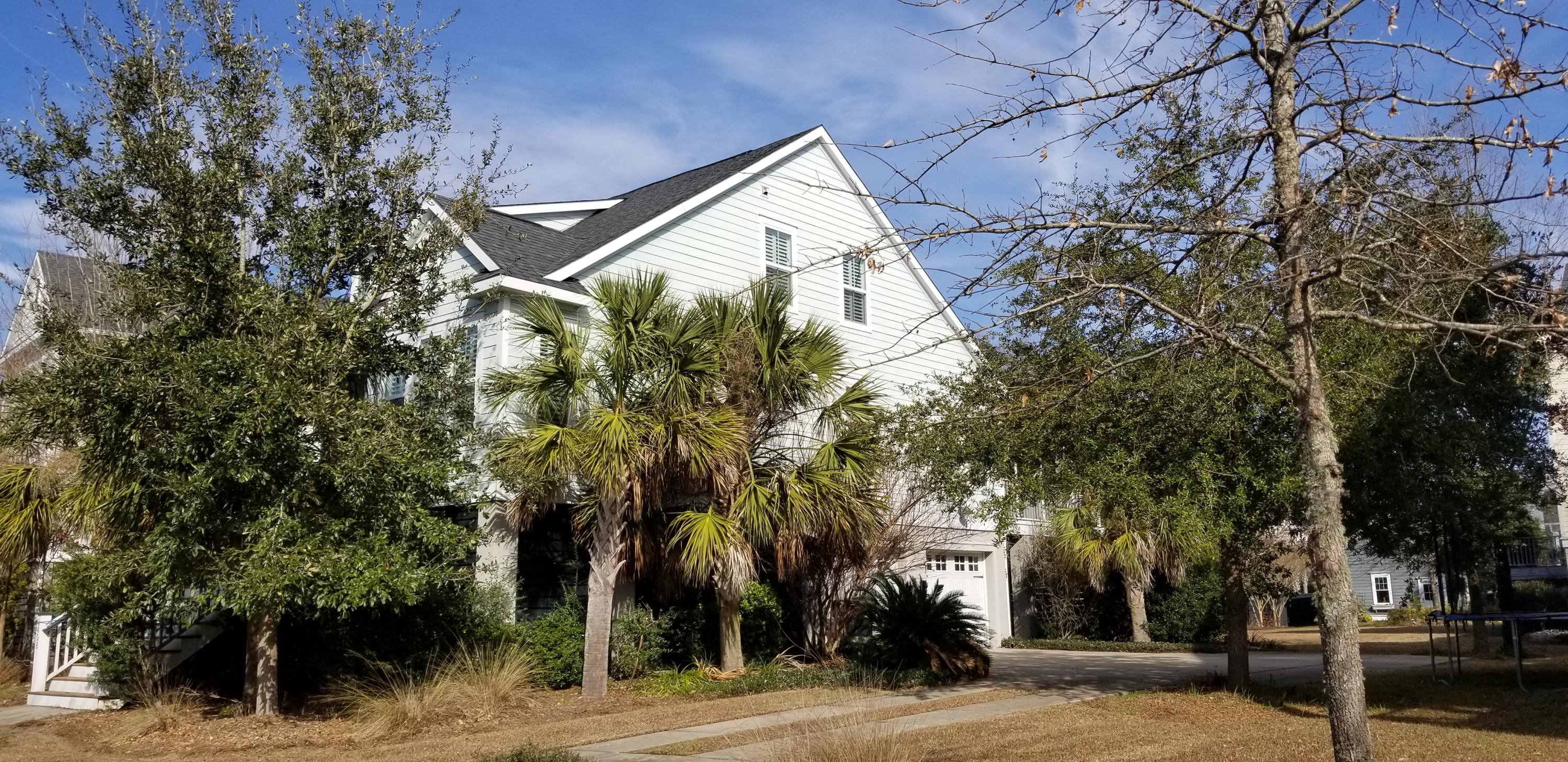 1408 Glazed Brick Street Charleston, SC 29492