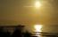 Sunrises are amazing on Folly