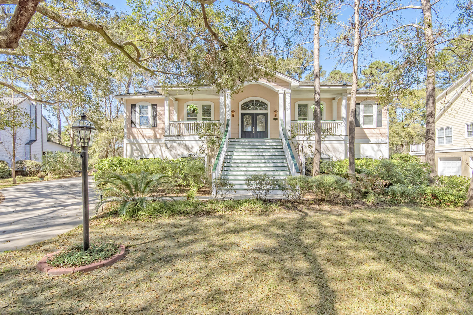 5208 Holly Forest Drive Hollywood, SC 29449