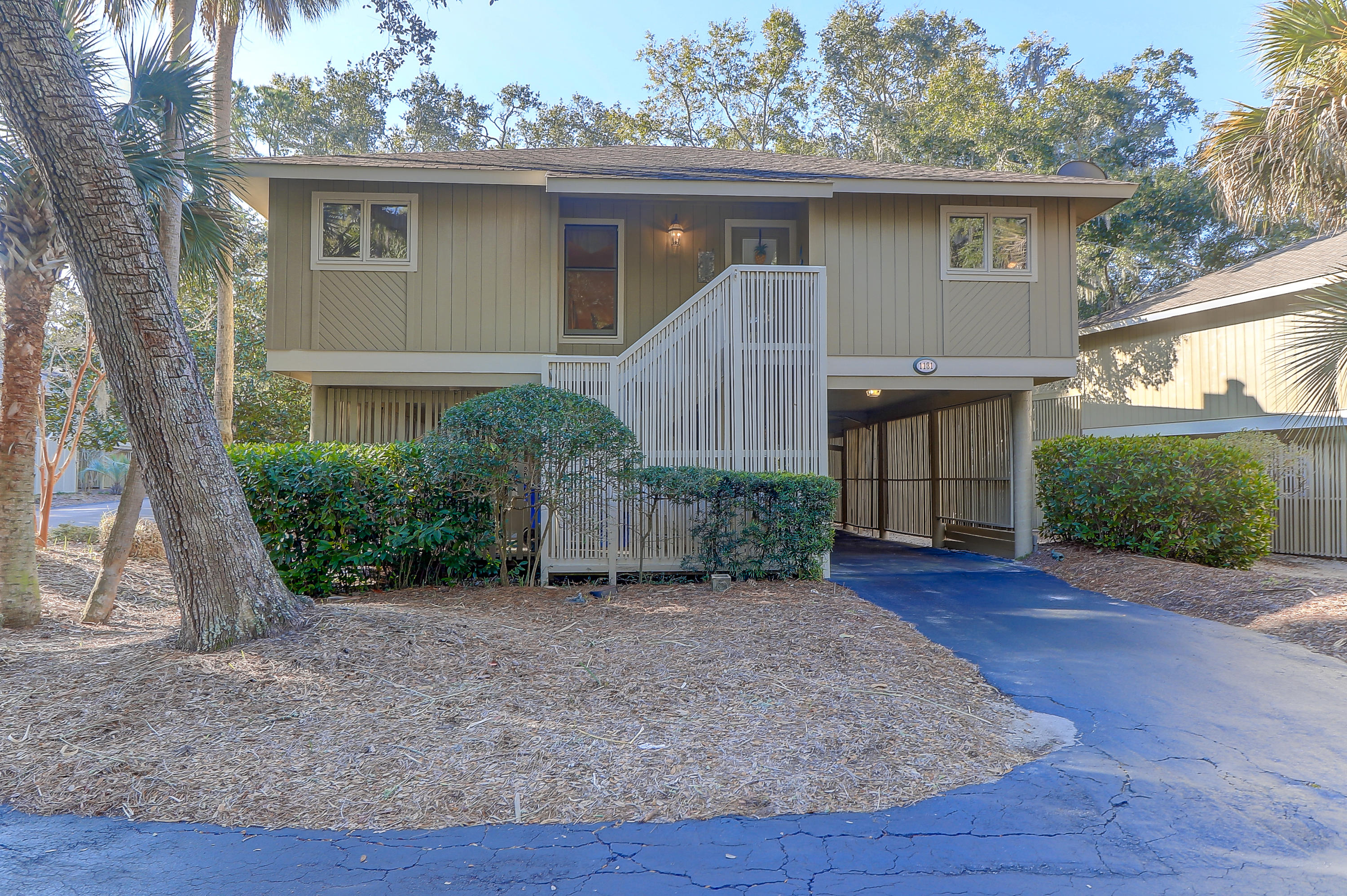 1131 Summer Wind Lane Seabrook Island, SC 29455