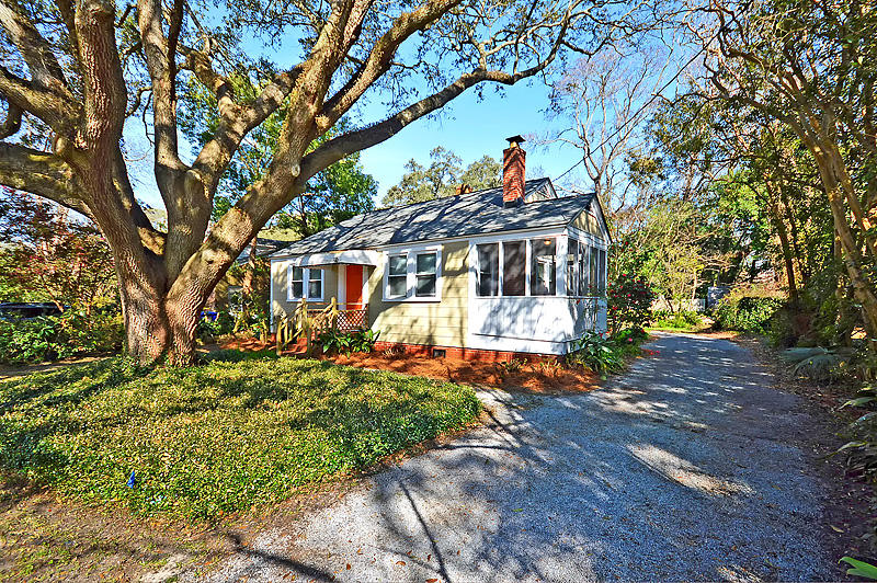 58 Avondale Avenue Charleston, SC 29407