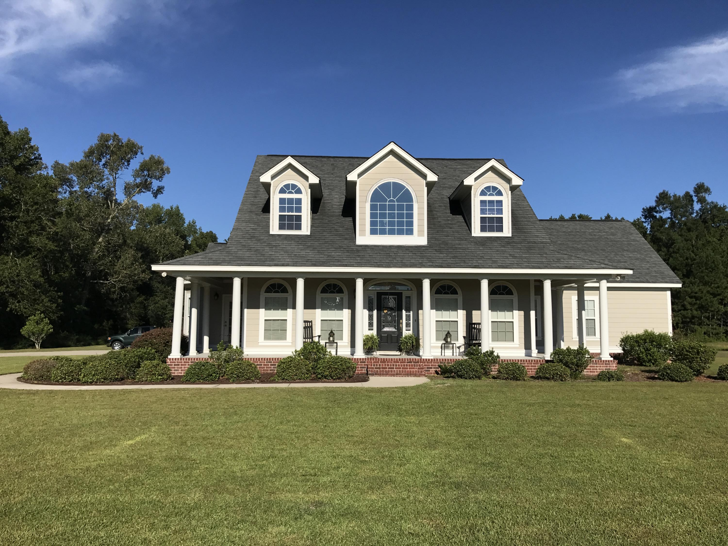 312 Temple Road Ridgeville, SC 29472