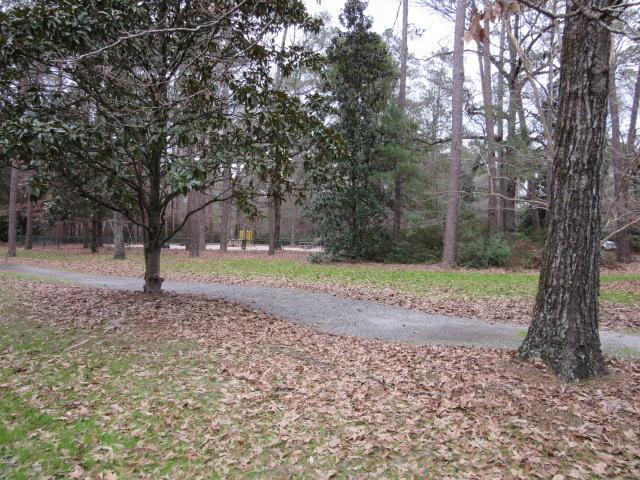 201 Parkwood Drive Summerville, SC 29483