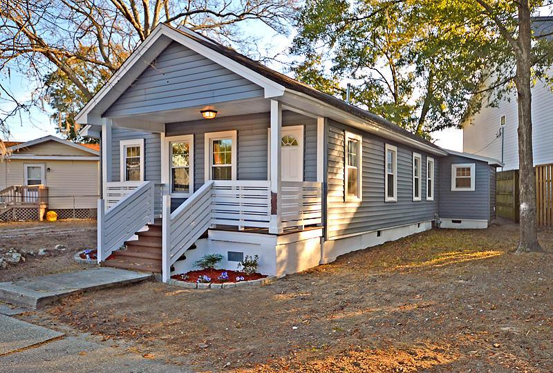 4988 Jenkins Ave North Charleston, SC 29405