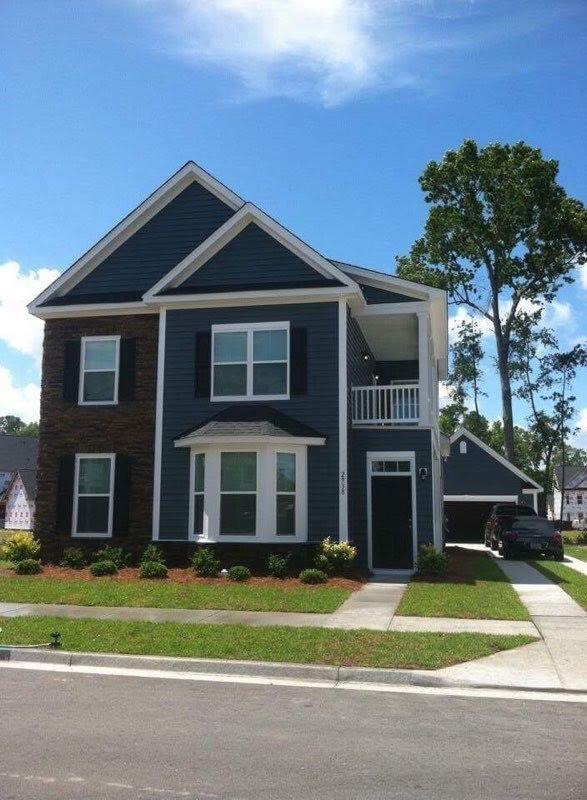 2938 Red Sky Drive Charleston, SC 29414
