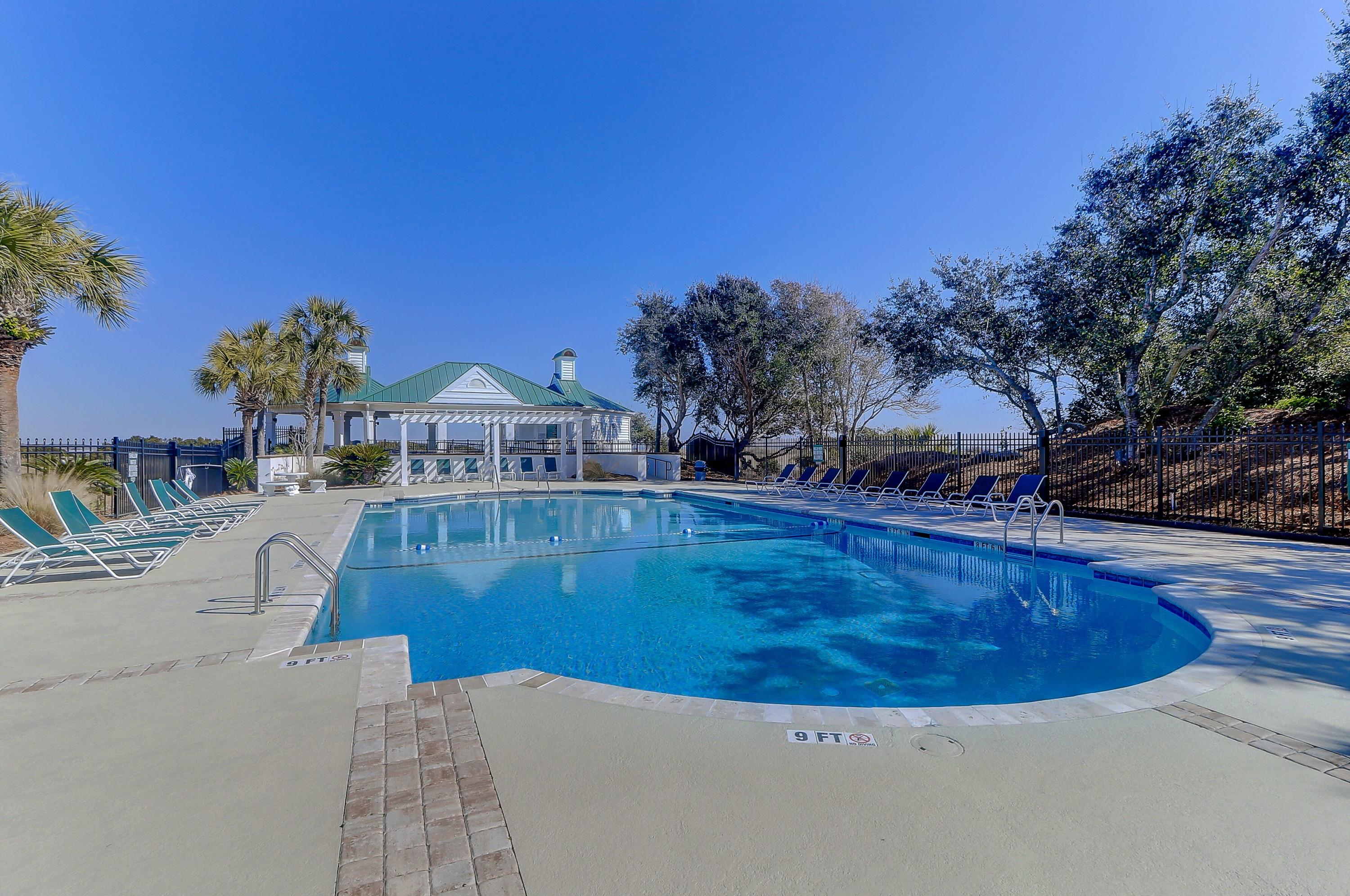 47 Ocean Point Drive Isle Of Palms, SC 29451