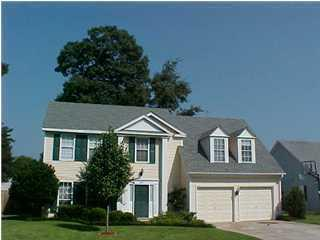 207 Blenheim Court Goose Creek, SC 29445