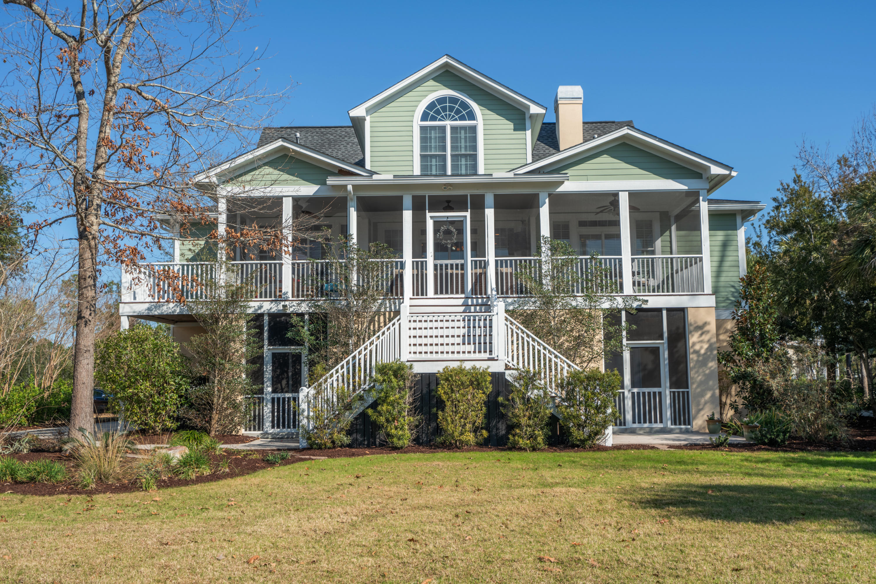 3513 Henrietta Hartford Road Mount Pleasant, SC 29466