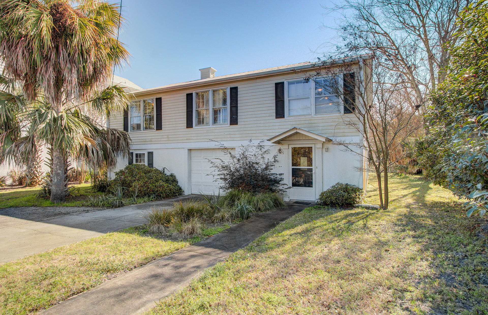 506 Palm Boulevard Isle Of Palms, SC 29451