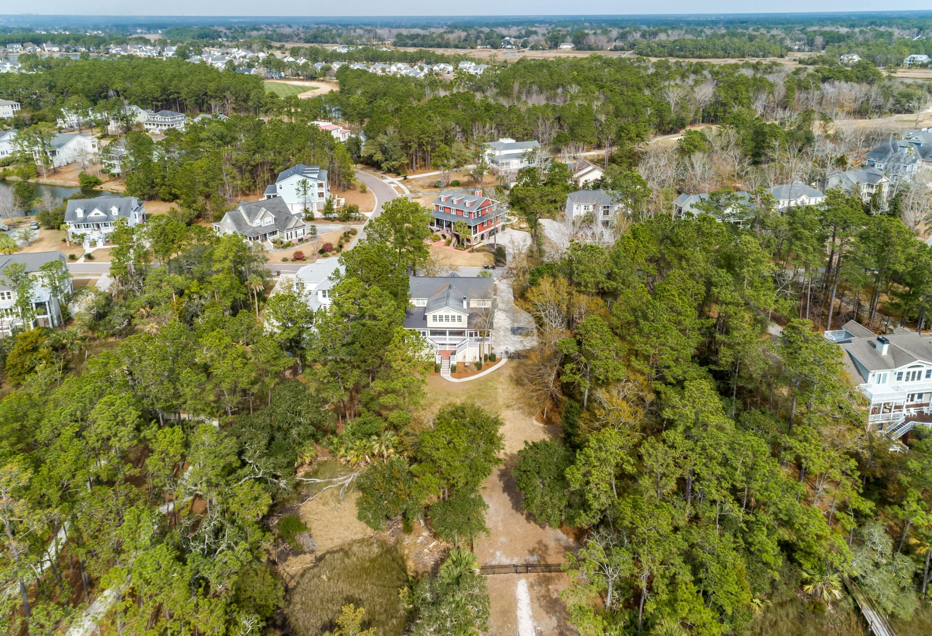 Rivertowne Country Club Homes For Sale - 2793 Parkers Landing, Mount Pleasant, SC - 54