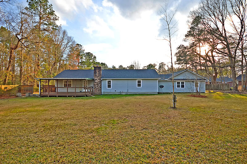 104 Holly Street Summerville, SC 29485