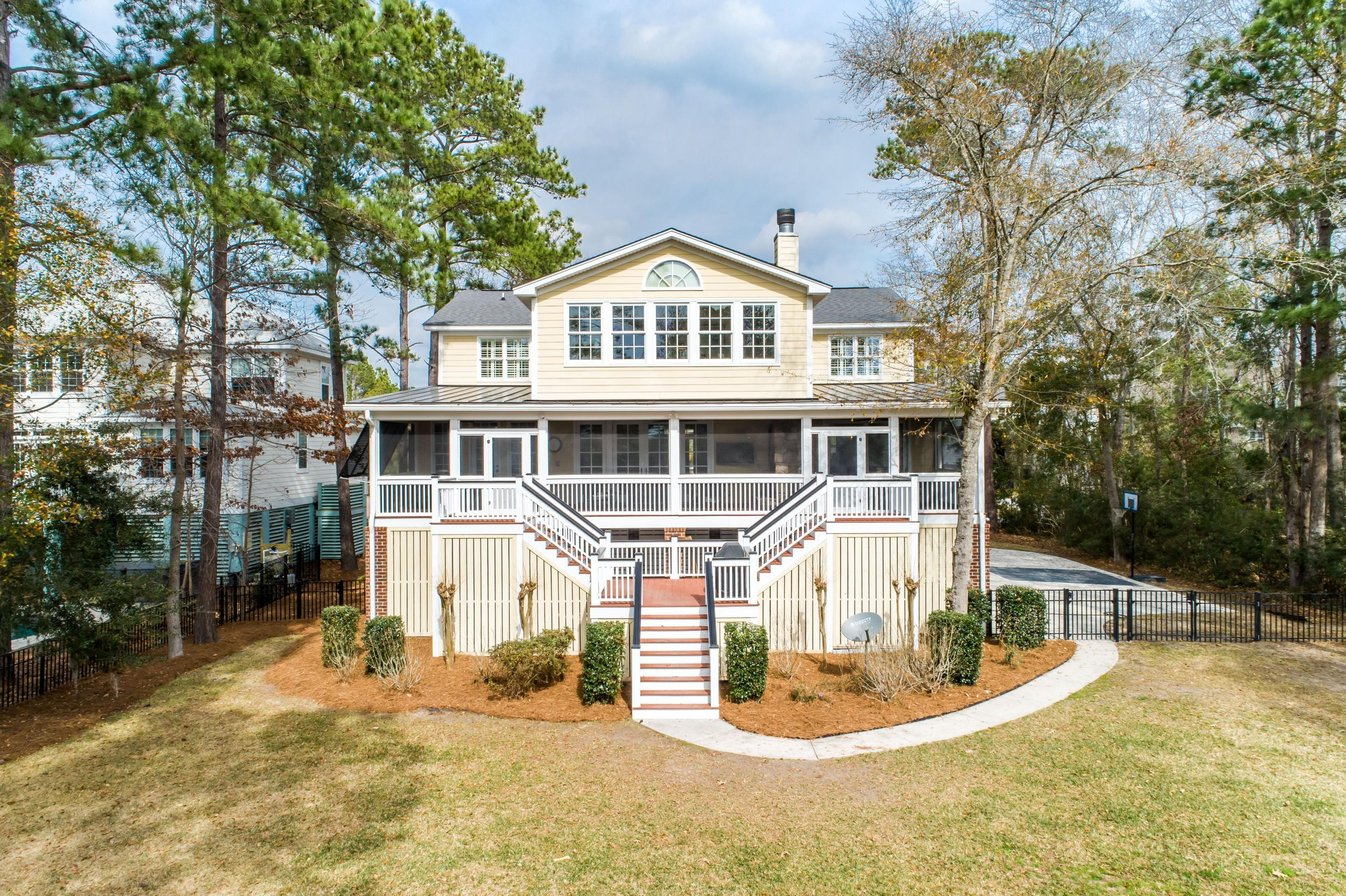 Rivertowne Country Club Homes For Sale - 2793 Parkers Landing, Mount Pleasant, SC - 52