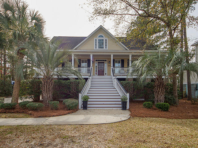 Rivertowne Country Club Homes For Sale - 2793 Parkers Landing, Mount Pleasant, SC - 55
