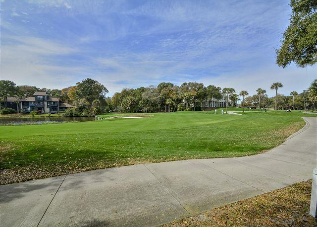 6 Ocean Green Drive Kiawah Island, SC 29455