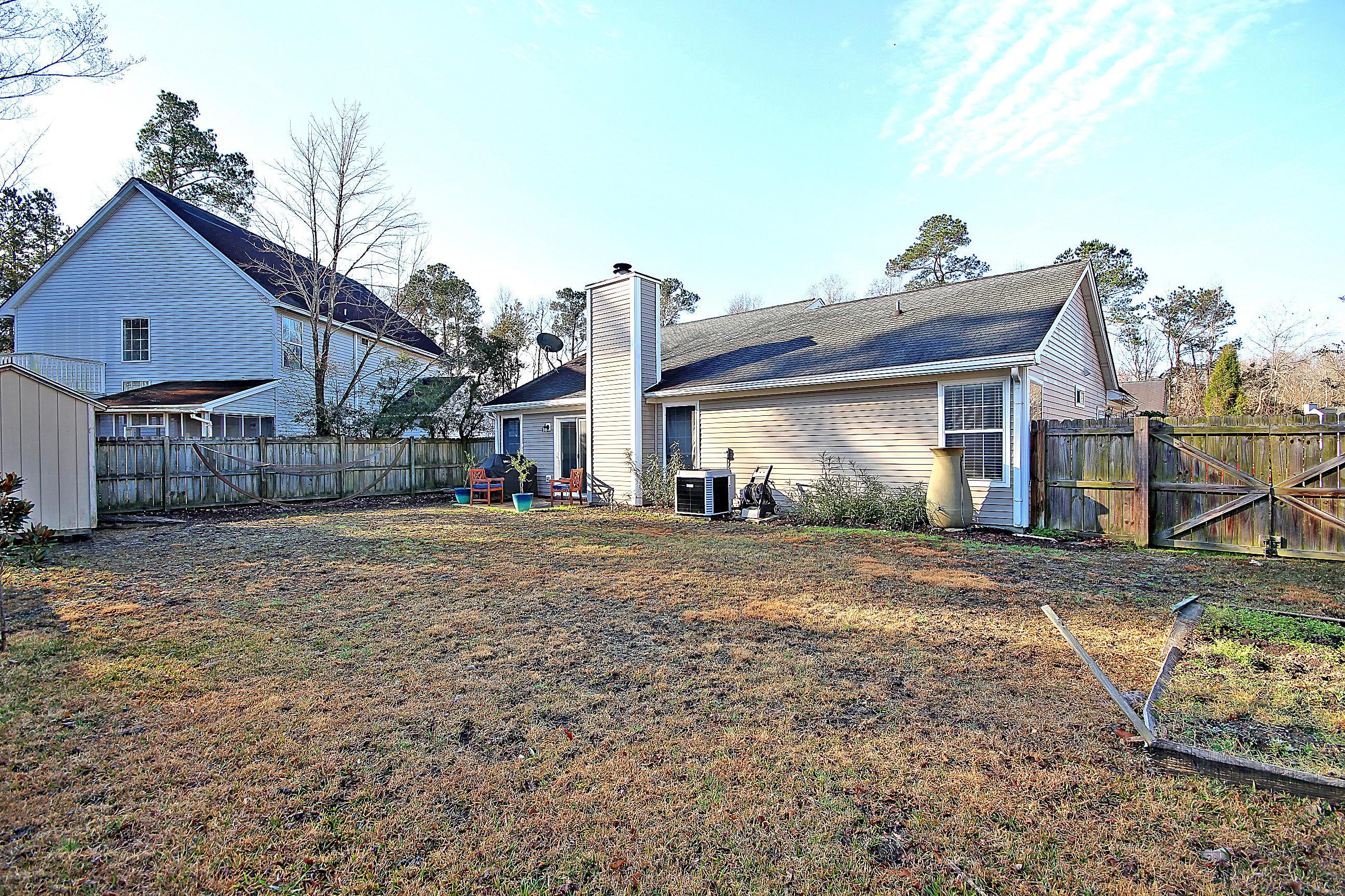 101 Stoneybrea Court Goose Creek, SC 29445